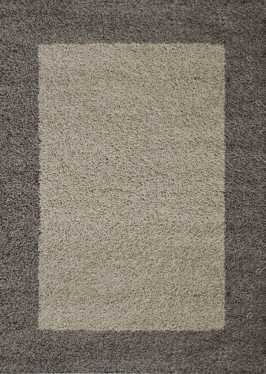 Covor Shaggy Louis, Taupe, 300x400