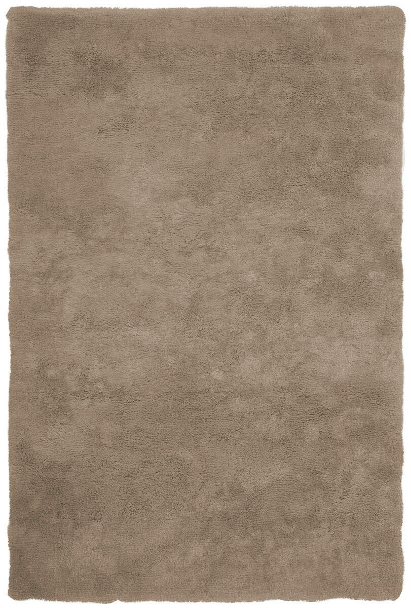 Covor Shaggy Olympia, Taupe, 200x290