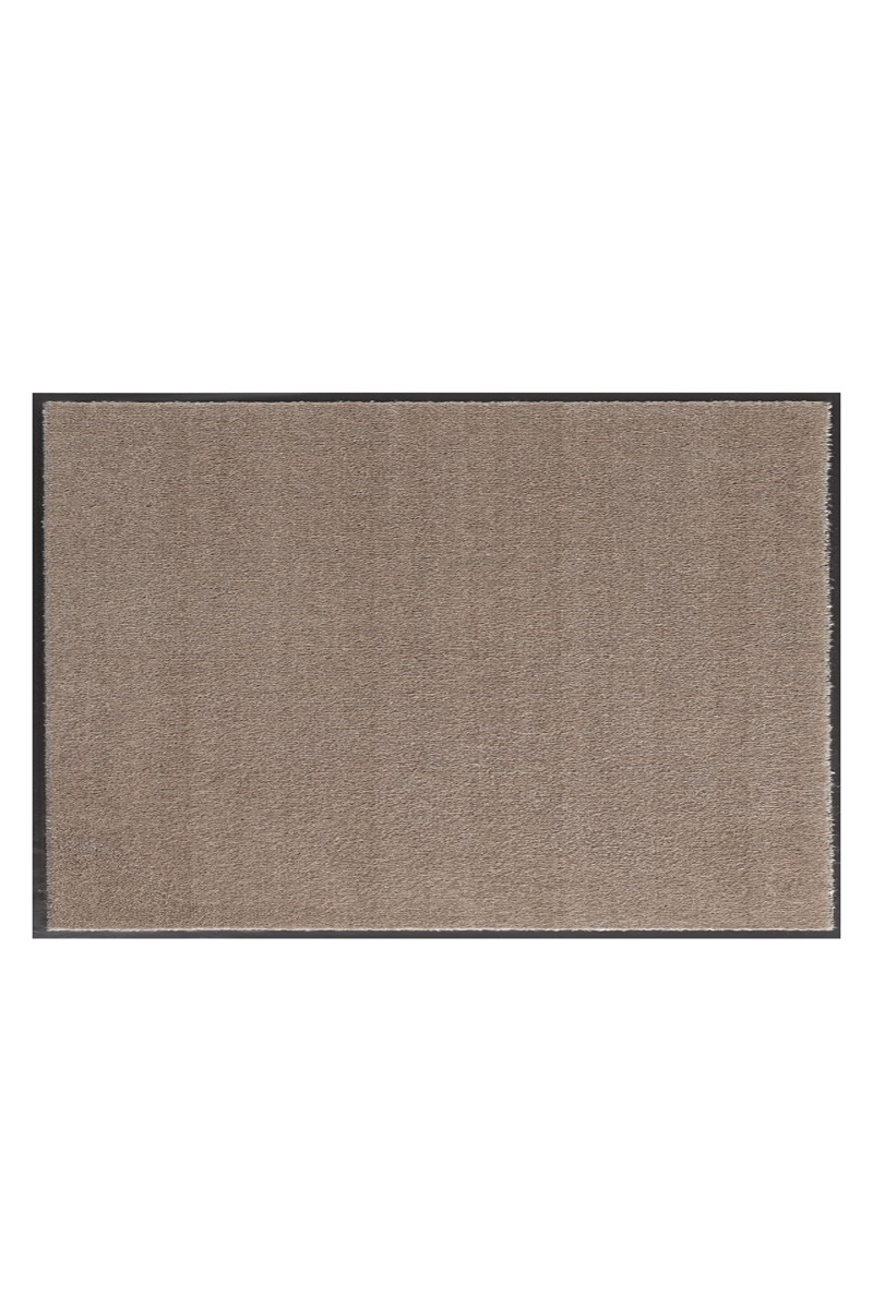 Covoras Intrare Soft & Clean, Taupe, 140x200